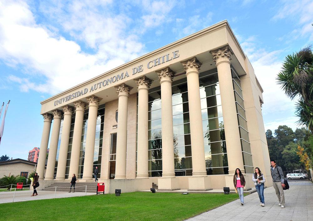 Carrera de arquitectura de la universidad aut noma realiz for Universidades que ofrecen arquitectura