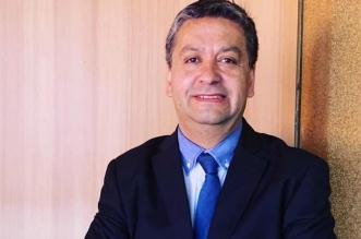 Concejal Germán Cabrera