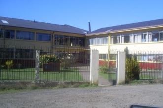 Liceo Santa Cruz Ñielol