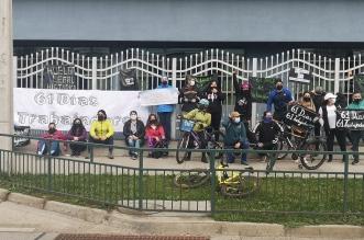 liceo camilo henriquez huelga 61
