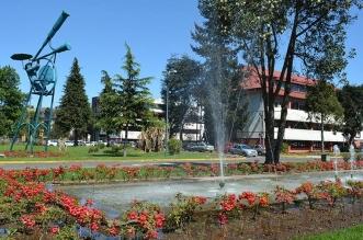 Ufro Campus Andrés Bello