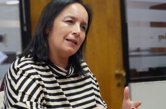 Carmen Gloria Aravena