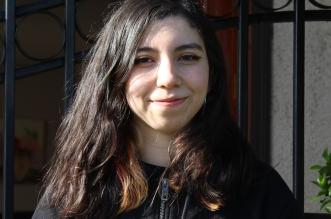 Claudia Farias