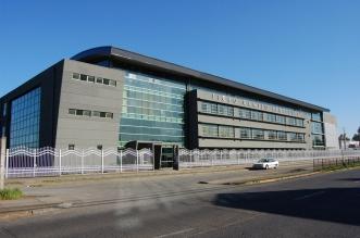 Liceo Camilo Henriquez fachada