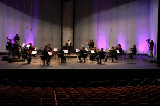orquesta filarmonica temuco