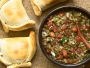 empanadas pebre
