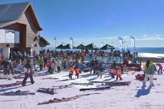 centro de ski pucon