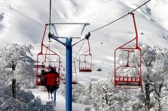 centro esqui pucon